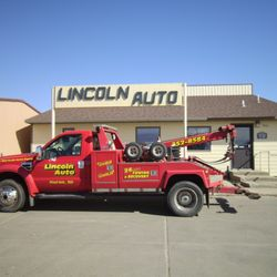 Lincoln Auto Get Quote Auto Parts Supplies 970 Dakota Ave N