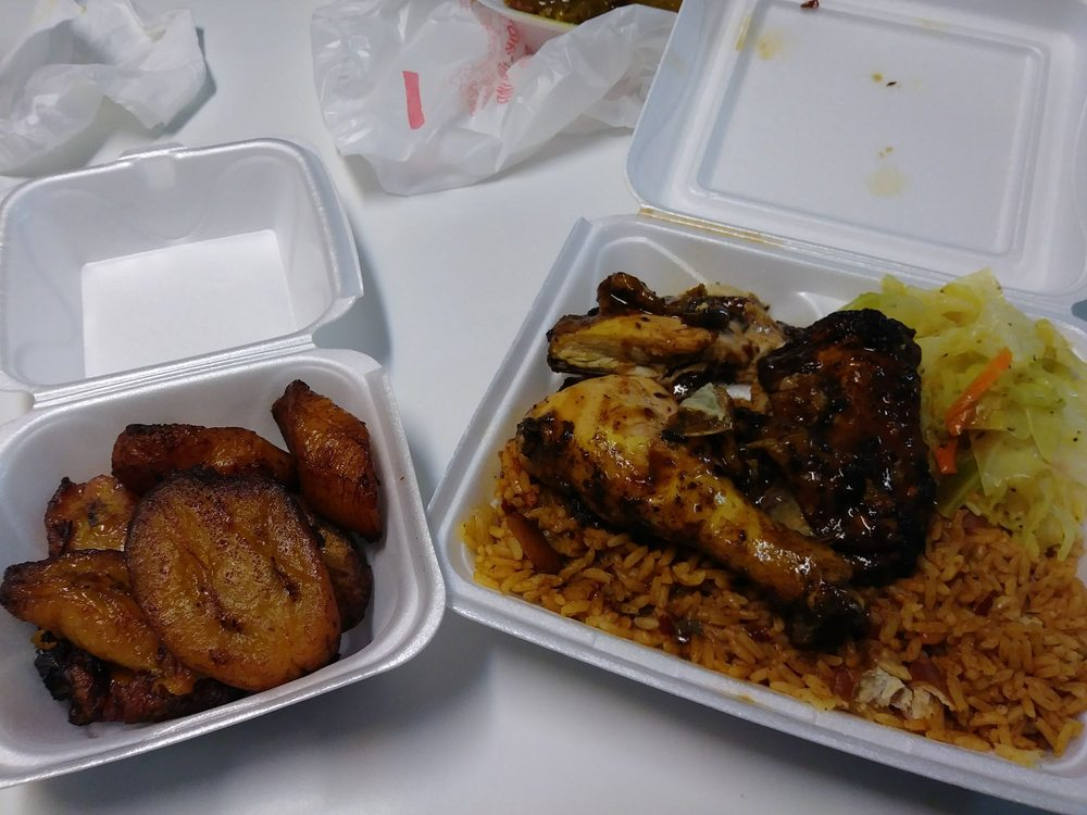 Spices Carribean Restaurant