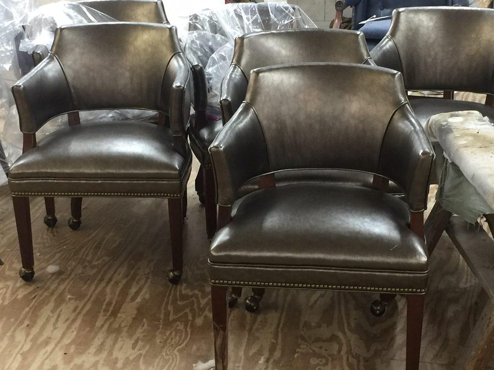 Wedrell's Upholstery: Pooler, GA