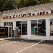Dorello Carpets Area Rugs