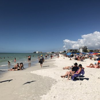 Photo Of St Pete Beach Saint Fl United States