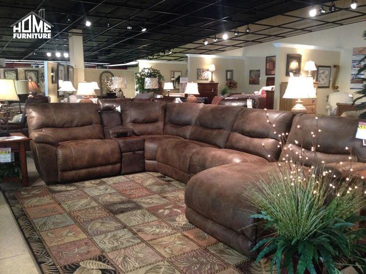 Flooring Center of Home Furniture: 20 E Center St, Lawrenceburg, IN