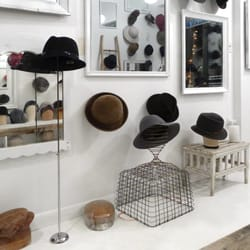 The Millinery Shop - 24 Photos - Hats - 220 E 10th St 90a0f14b30e7