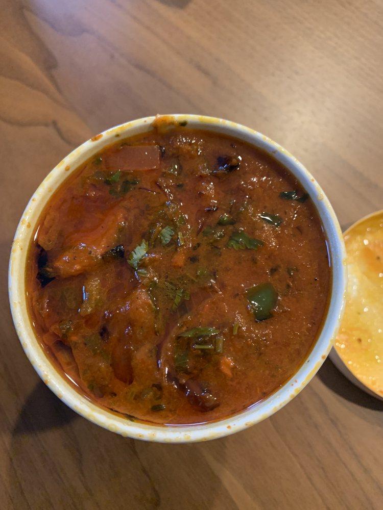 Sitara Indian Cuisine: 13080 Grand Blvd, Carmel, IN