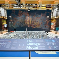 Chicago Architecture Foundation 364 Photos 374 Reviews Museums