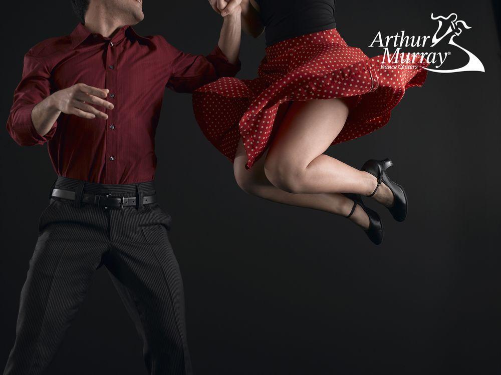 Arthur Murray Dance Studio: 2838 Old Dixwell Ave, Hamden, CT