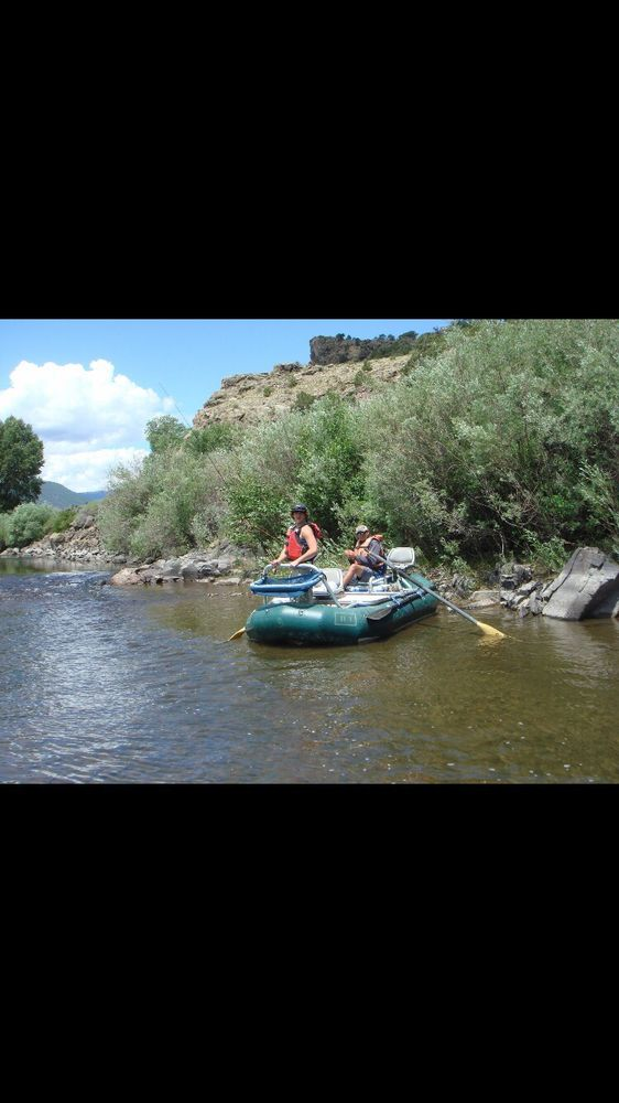 Wolf Creek Anglers: 1 Browns Rd, South Fork, CO