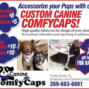 178c4ff57 ComfyCaps by Cindy - Medical Supplies - 5407 River Bay Dr, Punta ...