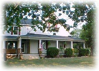 Lamplight Inn: 1680 Flemingtown Rd, Henderson, NC
