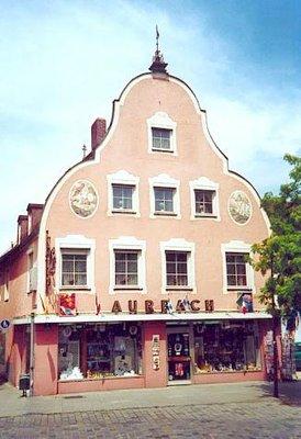 Geschenke shop ingolstadt