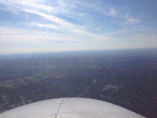 Certified Flyers Flight Training 50 Airport Rd Ste 140