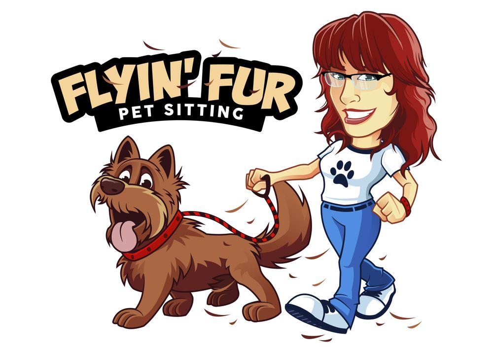 Flyin' Fur Pet Sitting: Arlington, WA
