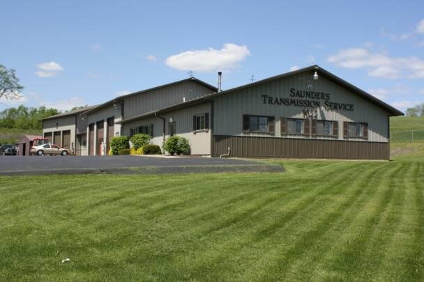 Saunders Transmission Service: 1022 State Rte 197, Argyle, NY