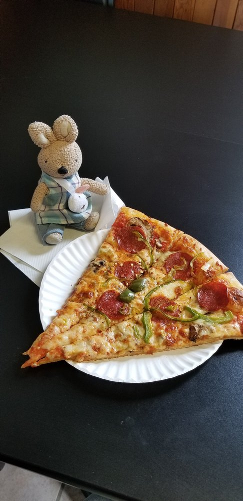 Nonno Crupi's Pizza