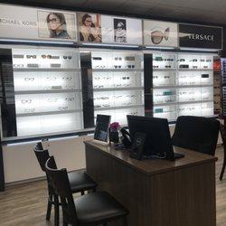 28d8b0b31a8f Eye World Optical - Eyewear   Opticians - 185 W Merrick Rd