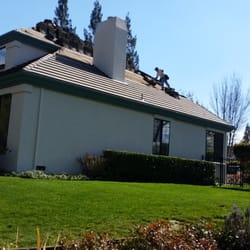 Marvelous Photo Of All American Roofing And Seamless Gutters   Oakley, CA, United  States