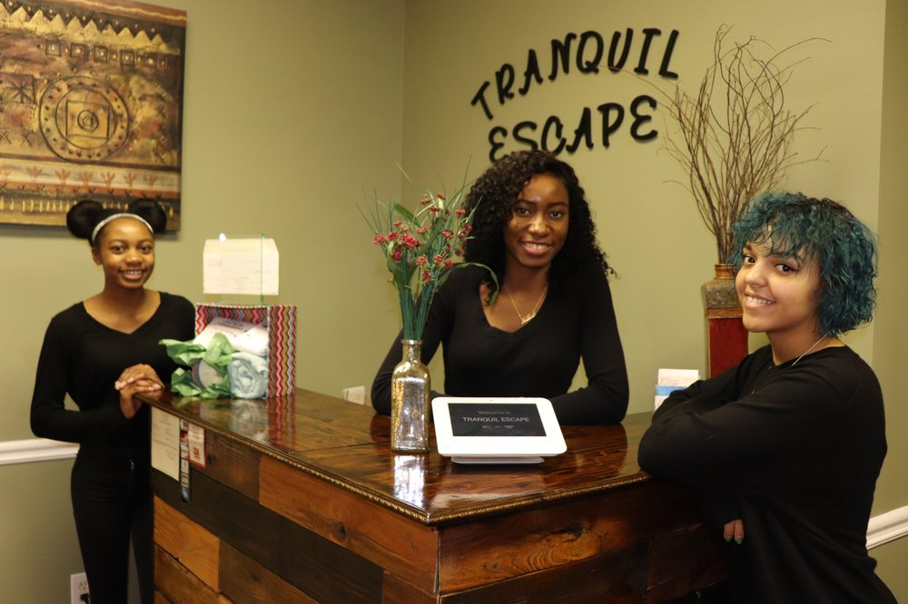 Tranquil Escape Therapeutic Services: 500 W Lanier Ave, Fayetteville, GA