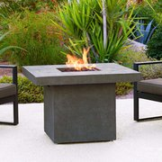 Attractive Faux Concrete Fire Pit Photo Of Patioworld   Sunnyvale, CA, United States.