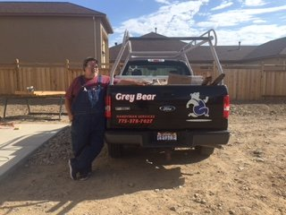 Grey Bear Handyman Services