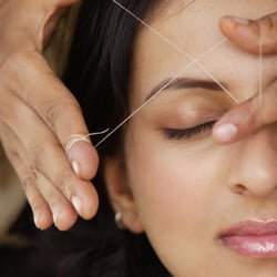 Facial Hair Maryland Removal Threading