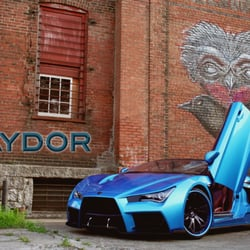 THE BEST 10 Auto Customization in Louisville, KY - Last