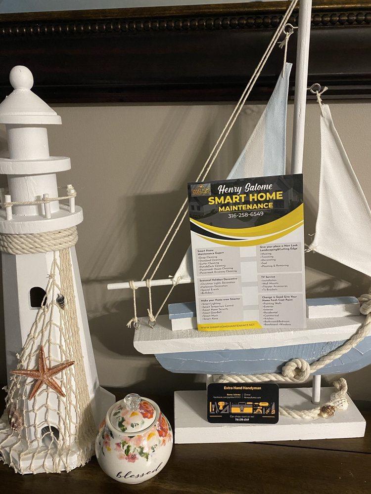 Smart Home Maintenance Trust: Wichita, KS