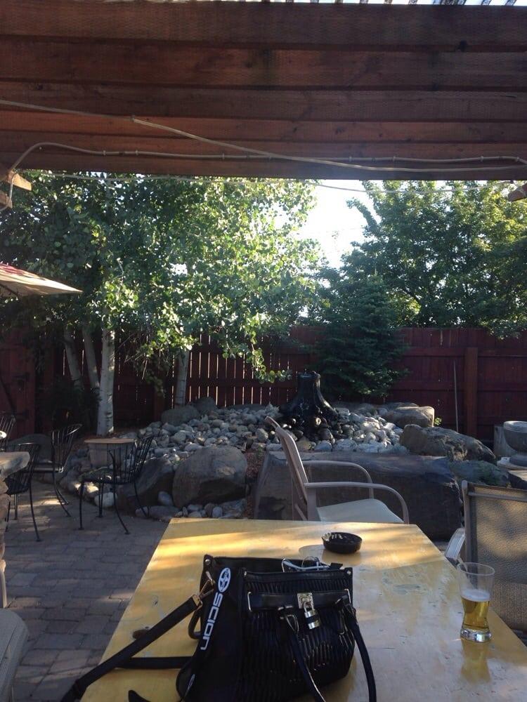 Village Tavern: 13119 W Sunset Hwy, Airway Heights, WA