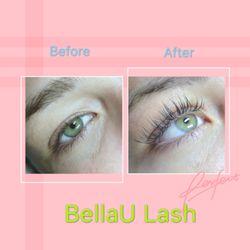 24bb2551c08 Photo of BellaU Spa and Wellness - San Jose, CA, United States. BellaU.  BellaU Lash Extensions