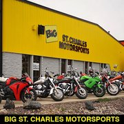 big st charles motorsports 23 photos 14 reviews car dealers 3830 west clay st st. Black Bedroom Furniture Sets. Home Design Ideas