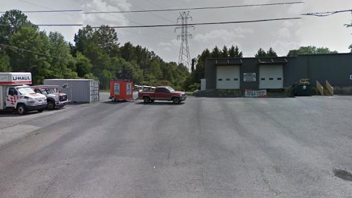 U-Haul Neighborhood Dealer: 195 Gap Creek Rd, Duncan, SC