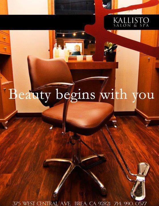 Kallisto Salon & Spa: 375 W Central Ave, Brea, CA