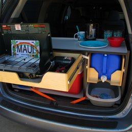 fbae9cf178 Maui Camper and Van Rentals - RV Rental - 2676 Wai Wai Pl