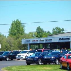 vicksburg chrysler dodge jeep ram 24 photos car dealers 13475 portage rd vicksburg mi. Black Bedroom Furniture Sets. Home Design Ideas