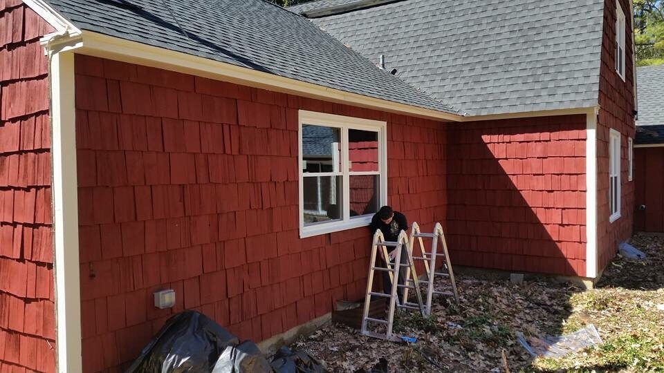 Bascetta Renovations: 131 Wolcott Ave, Torrington, CT