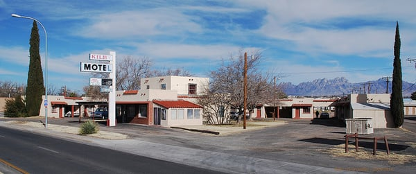 kilby motel hotels 1045 s main st las cruces nm. Black Bedroom Furniture Sets. Home Design Ideas