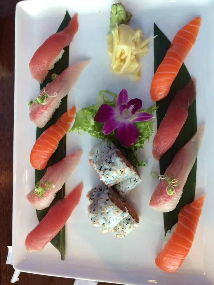 Osaka Asian Fusion Cuisine: 6465 Village Ln, Macungie, PA