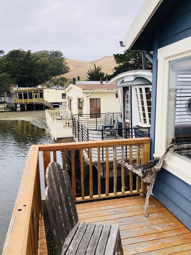 Nick S Cove Cottage 70 Photos 31 Reviews Hotels 23240 Hwy 1 Marshall Ca Phone Number Last Updated December 23 2018 Yelp