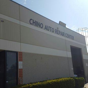 Car Repair Chino Ca