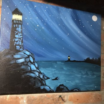 Muse paintbar 82 photos 58 reviews paint sip 117 n main st college hill providence ri phone number yelp
