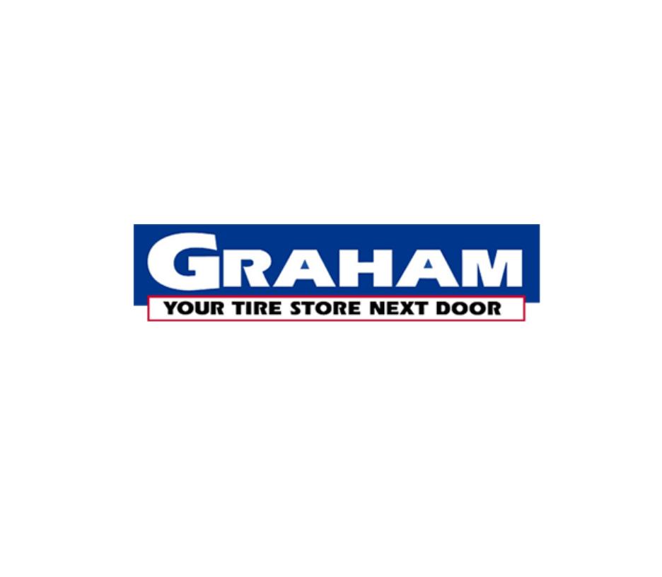 Graham Tire Company: 5708 2nd Ave W, Kearney, NE
