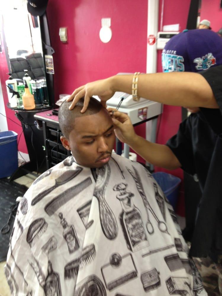 Yankee Barbershop Barbers 332 Boniface Pkwy Anchorage Ak