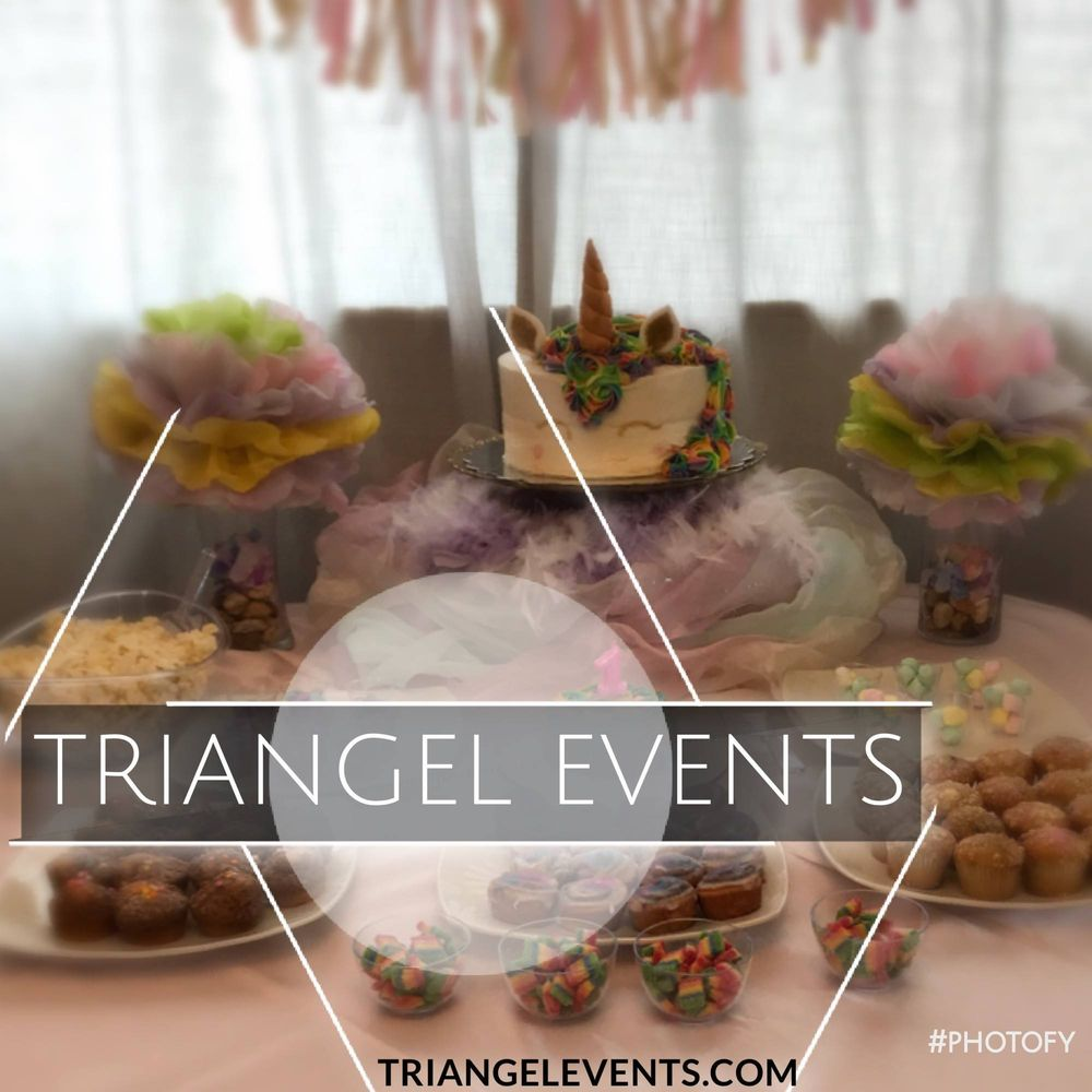 TriAngel Events