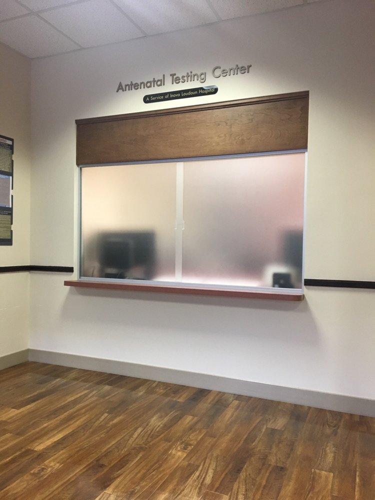 Inova Loudoun Hospital  Antenatal Testing Center: 44045 Riverside Pkwy, Leesburg, VA