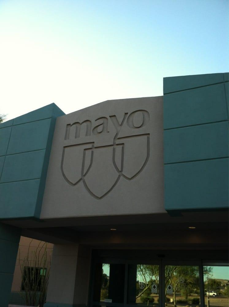 Mayo Clinic Family Medicine Arrowhead 13 Reviews Family