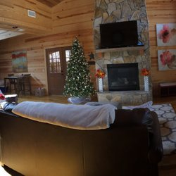Photo Of Beavers Bend Luxury Cabin Rentals   Broken Bow, OK, United States.