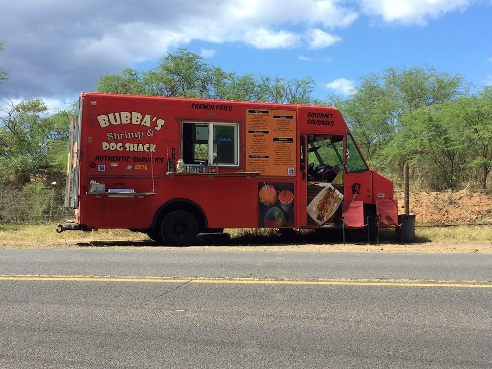Kihei Food Trucks