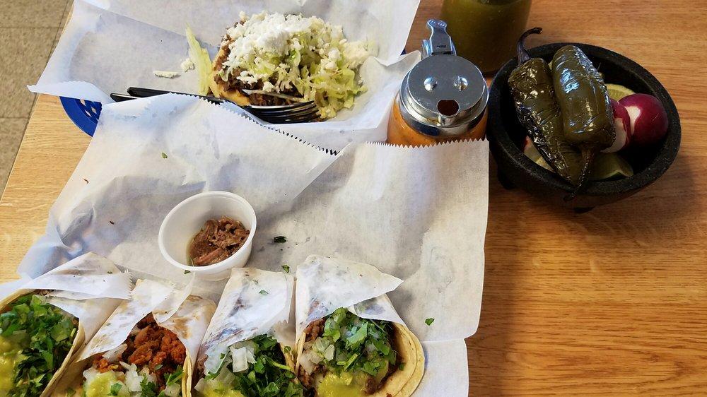 Taqueria Tijuana