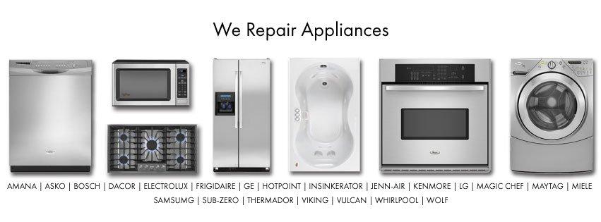 Aaa Appliance Service Appliances Amp Repair San Antonio
