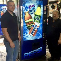 ASAP Vending Repair - Appliances & Repair - 821 Hodgkins St, Houston