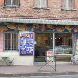 amine kebab kebab 3 rue du pont saint pierre saint cyprien tolosa haute garonne francia. Black Bedroom Furniture Sets. Home Design Ideas